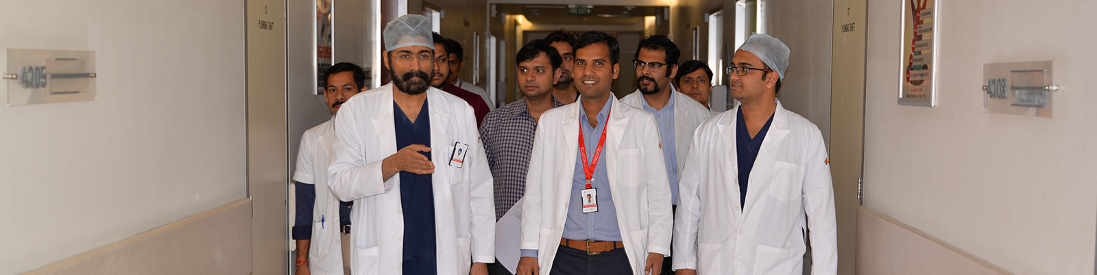 A. S. SOIN Liver Transplant Surgeon