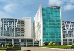 Medanta – The Medicity