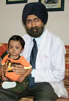 Pediatric Liver Transplant,Child Liver Transplant Surgeon Delhi India